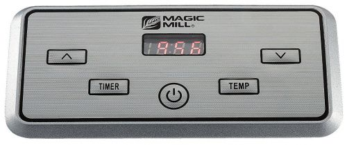 Cons of the Magic Mill Pro XL Electric Dehydrator