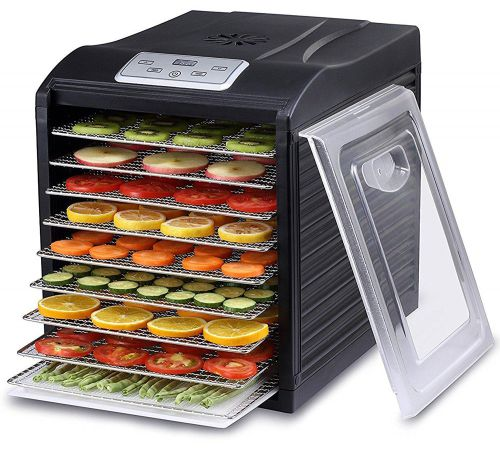 Magic Mill Pro XL Electric Food Dehydrator review